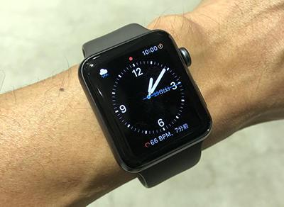 時計はアナログかデジタルか?