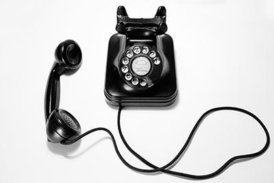 電話したい衝動!?