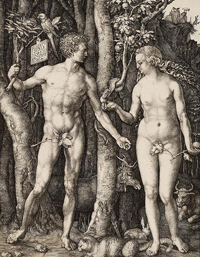 【他人のせいにする】アダムとエヴァになってはいけない