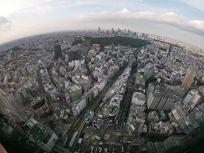 あの頃の【渋谷ココイチ】
