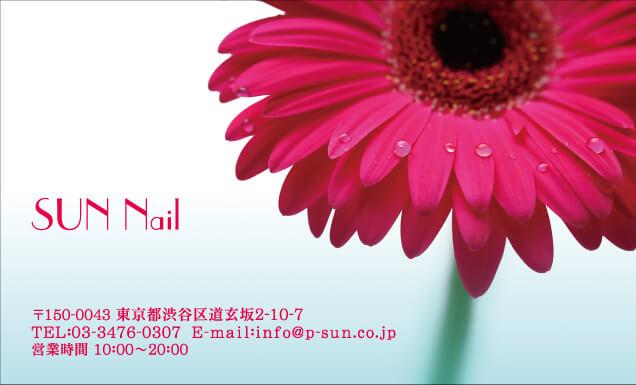 ネイルサロン向け CNY-008