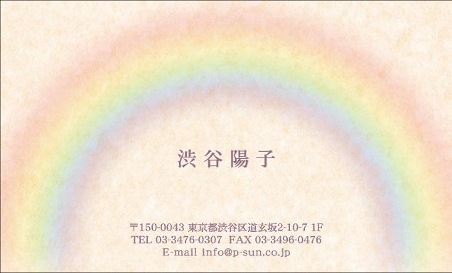 スピード名刺(カラー) DCY-045